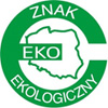 Znak ekologiczny EKO