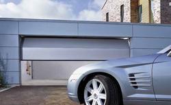 Wybierz bramę garażową. Ważne kryteria wyboru bramy garażowej