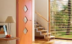Drzwi: konstrukcja i wykończenie