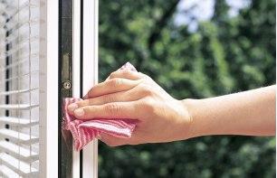 Jak konserwować okna drewniane