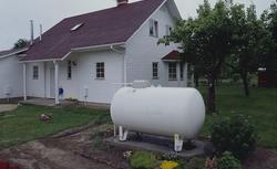 Ogrzewanie gazowe. Jak załatwić gaz płynny krok po kroku