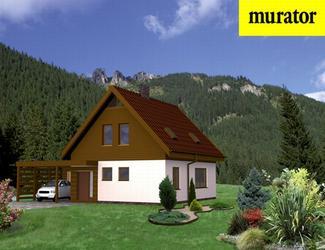 Czy dom z poddaszem użytkowym jest wygodny? Dowiedz się, zanim wybierzesz projekt domu
