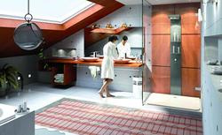 Elektryczne ogrzewanie podłogowe - zasada działania i tajniki montażu elektrycznej podłogówki