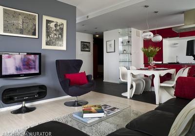 Koło barw, czyli jak łączyć ciepłe i zimne kolory ścian? Koło kolorów