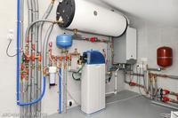 Ogrzewanie domu gazem z własnego zbiornika