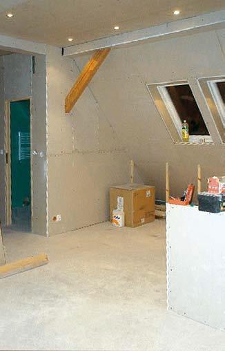 Wykończenie ścian łazienki