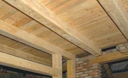 Zanim urządzisz poddasze użytkowe. Jak wzmocnić strop drewniany lub żelbetowy?