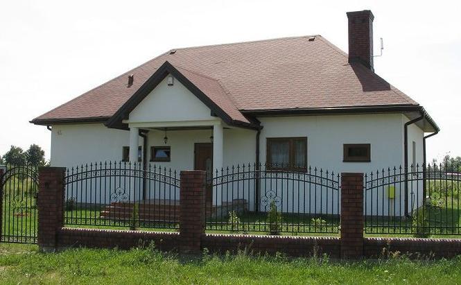 Miejsce na dom