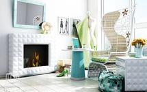 Biokominki - prawdziwy ogień w każdym mieszkaniu!