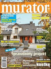 Murator 10/2014