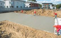 Alternatywa dla ław i ścian fundamentowych. Budowa i izolacja płyty fundamentowej
