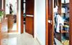 Aranżacja piętra w domu jednorodzinnym