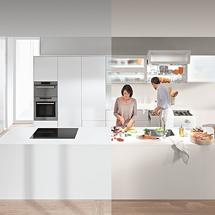 Zasady planowania kuchni