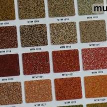 Jakie cechy powinien mieć tynk mozaikowy?