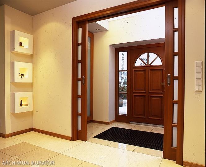 Otwarta strefa wejścia