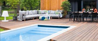 Czy kolektory słoneczne pomogą w podgrzewaniu wody w basenie za darmo?
