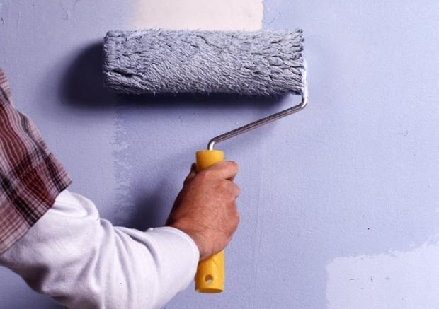 Ile farby potrzeba do malowania?
