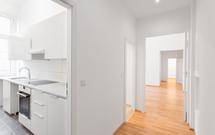 Mieszkanie wykończone pod klucz. Czy opłaca się zlecić wykończenie deweloperowi?