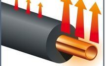Izolacja kauczukowa kanałów wentylacyjnych - Armaflex AC