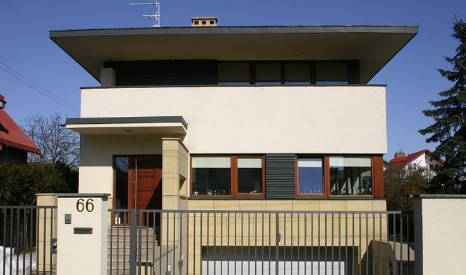 Czy dom nowoczesny można wybudować na wsi? Po czym poznać projekt domu nowoczesnego?