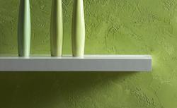 Artystyczne malowanie ścian. Jak malować dekoracyjnie farbami strukturalnymi