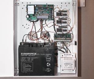 Modernizacja instalacji elektrycznej: dobry moment na montaż alarmu