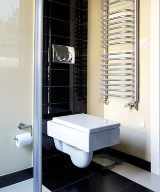 Modne WC