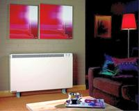Jak ogrzać dom energooszczędny: ogrzewanie elektryczne
