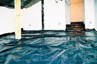 Podkłady podłogowe: istotna warstwa podłogi